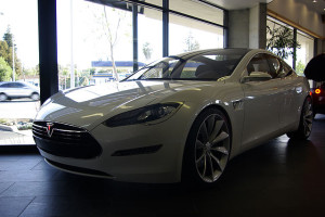 Tesla Direct Sales in Georgia